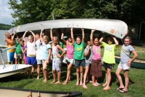 Canoe group shot IMG_5293