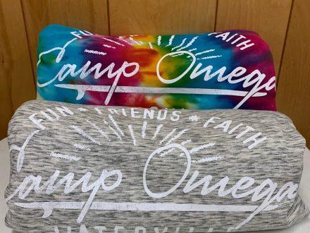 Sweatshirt Blanket (Salt and Pepper & Rainbow Swirl) $35